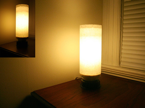 Picture of Jar Lamp
