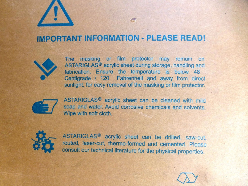 Picture of Materials Required