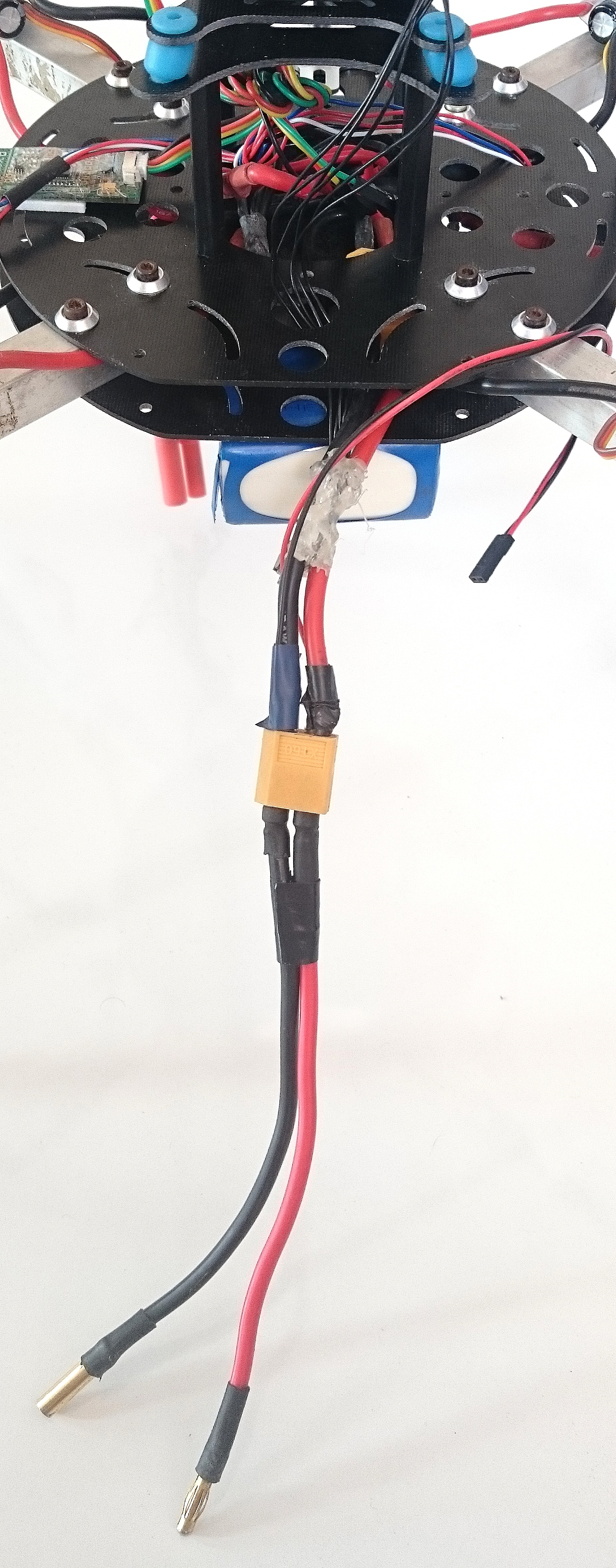Picture of Attach the Power Module Assembly