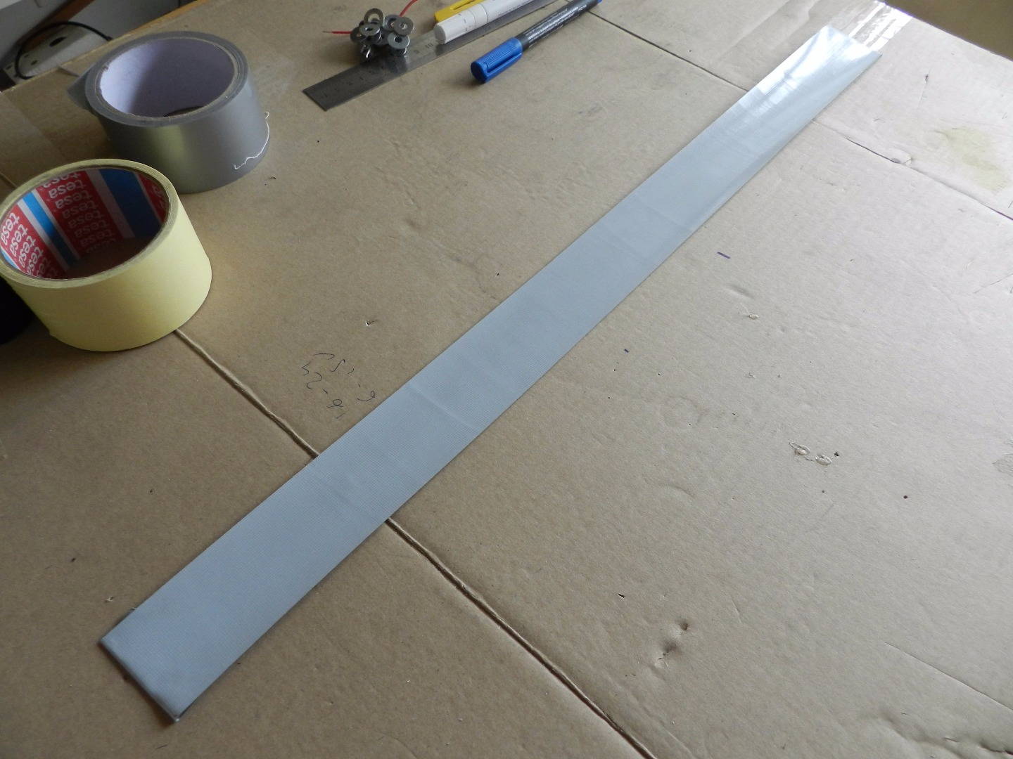 Picture of Start Using DUCT TAPE