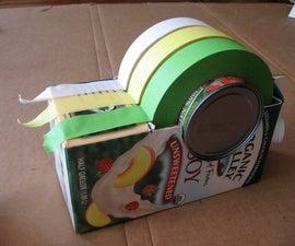 3 Roll Masking Tape Dispenser