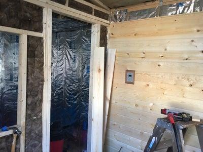 Interior Finishing