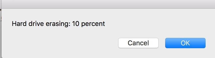 """Epic Computer (Mac) Prank! """"Fake Virus"""""""