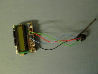 Finger Pulse Oximeter Using Max30100 8 Steps Instructables