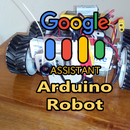 Google Assistant Robot Using Arduino
