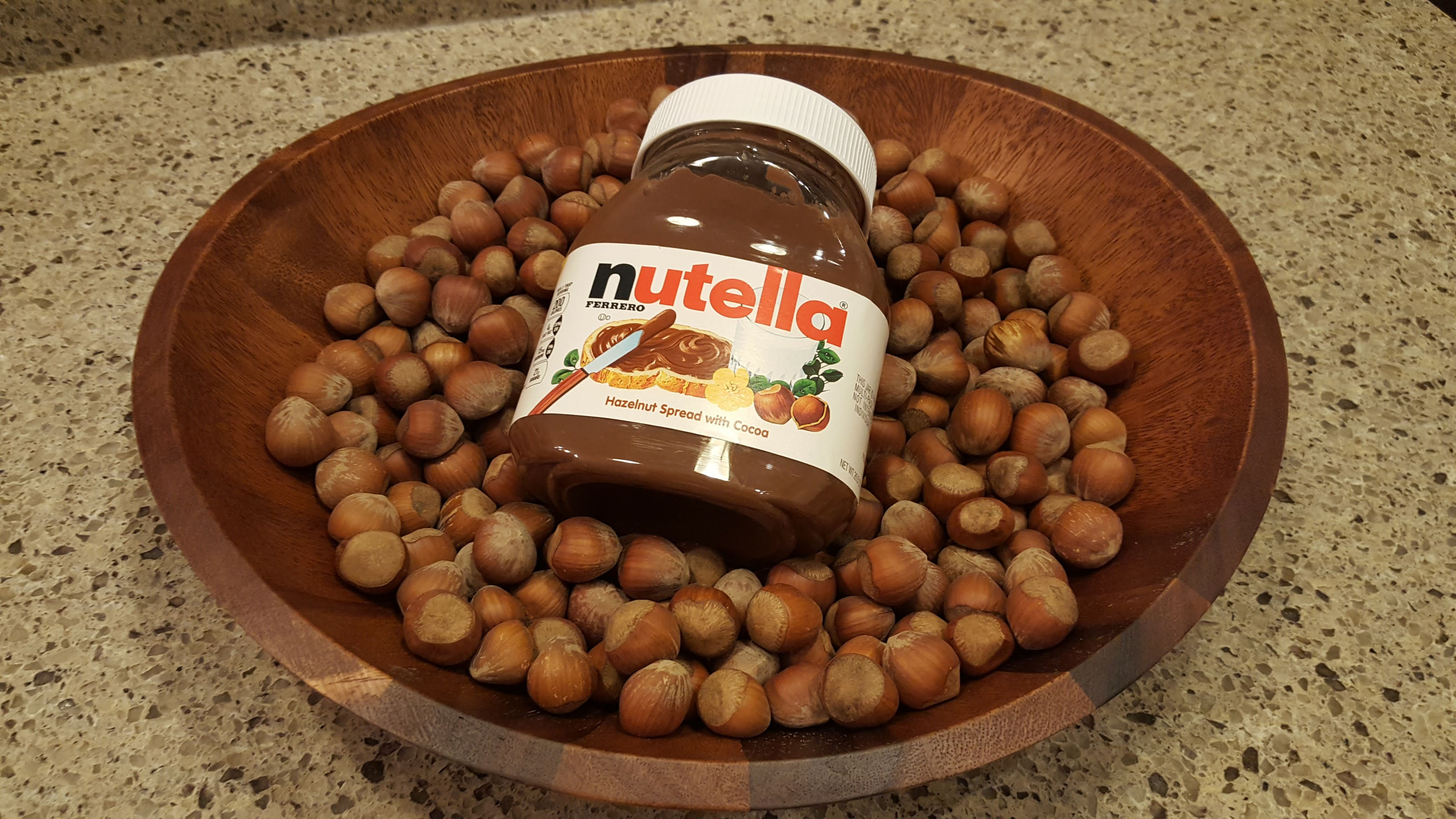 Picture of Knockoff Nutella