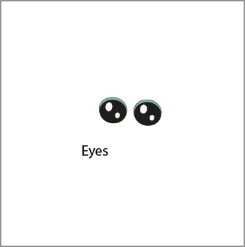 Picture of Cut the Eyes