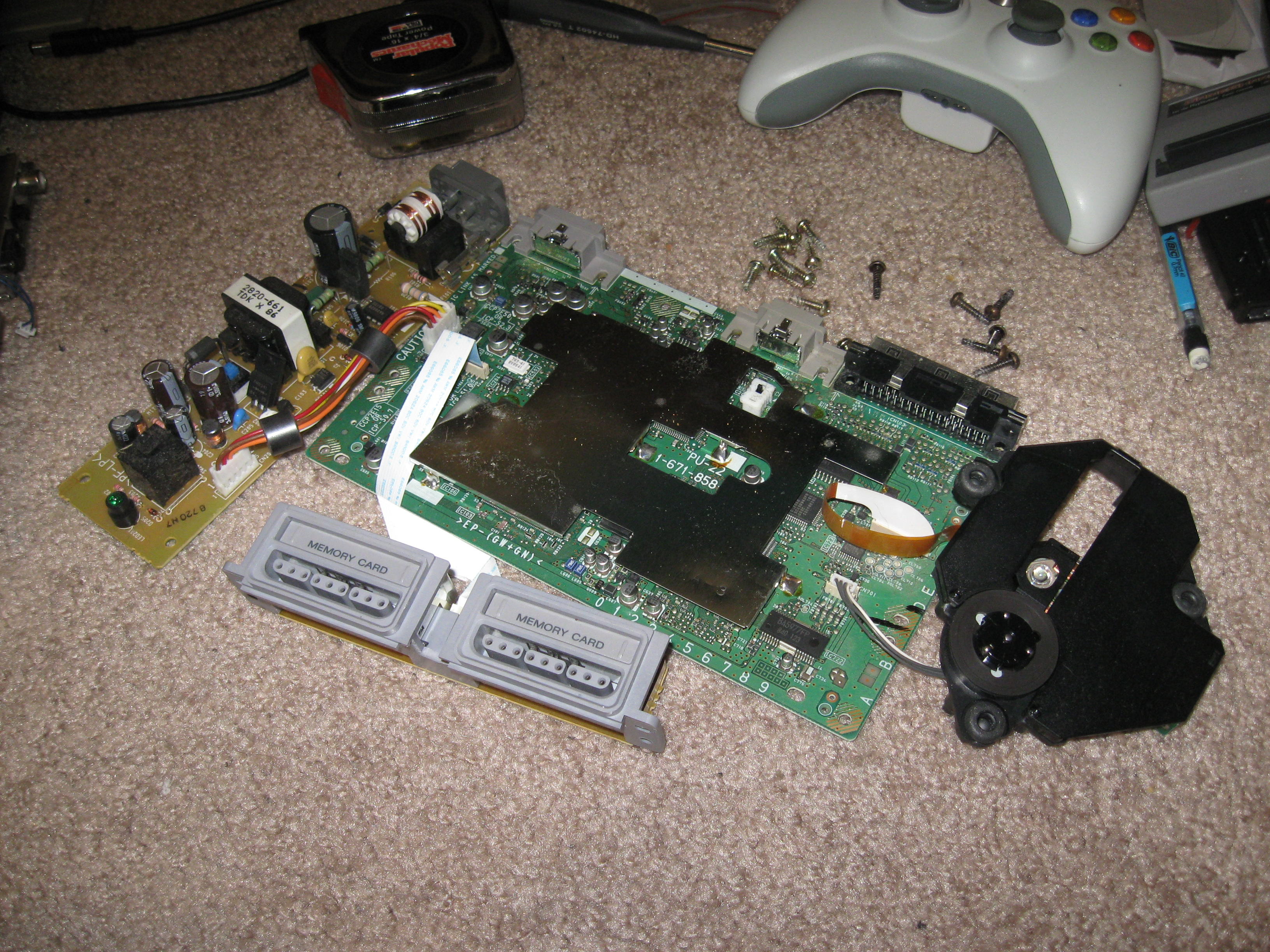 Picture of Playstation
