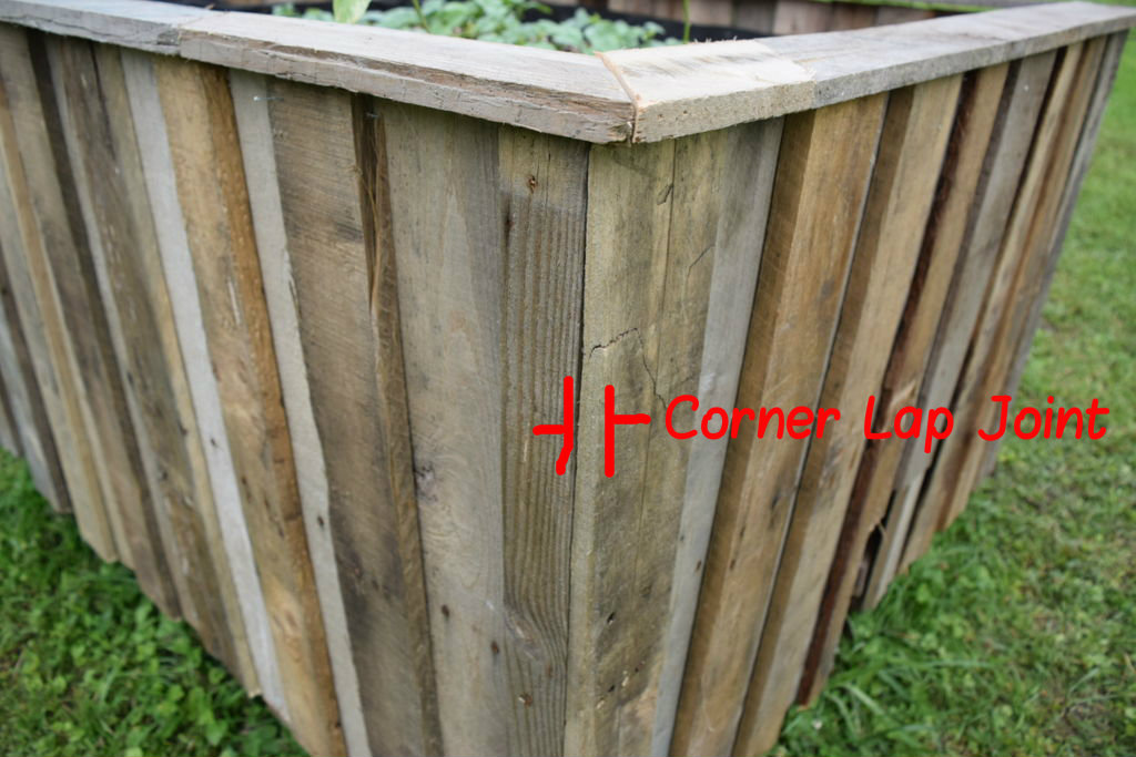 Picture of UPGRADE: Board & Batten Finish