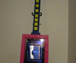 IPad Guitar From Mega Bloks
