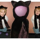 Halloween and Beyond - Free Wolf Hat Pattern