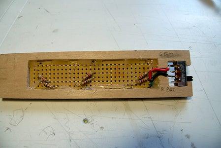 Create the Light Circuit