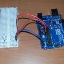 Arduino Mood Lamp Using BlinkM