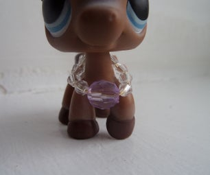LPS/doll Necklaces