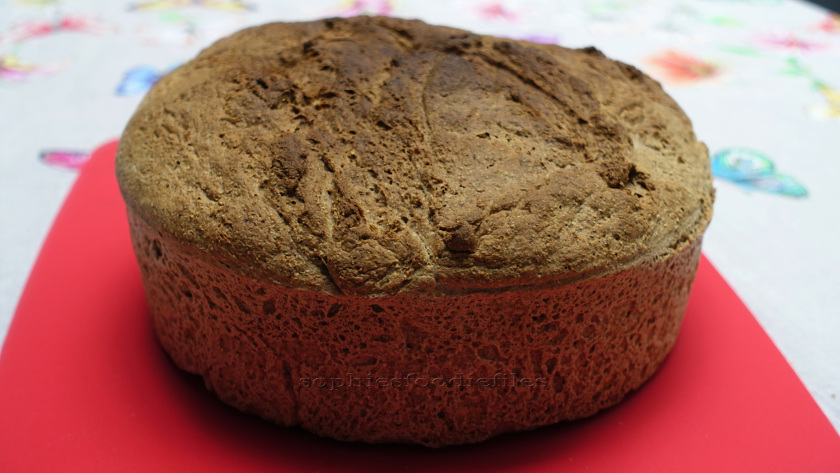 Picture of Rye Bread