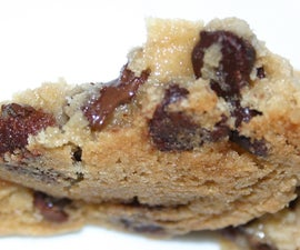 MisterEngineer's Best Chocolate Chip Cookie