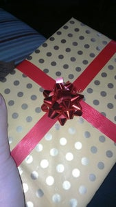 The Ribbon and a Bow