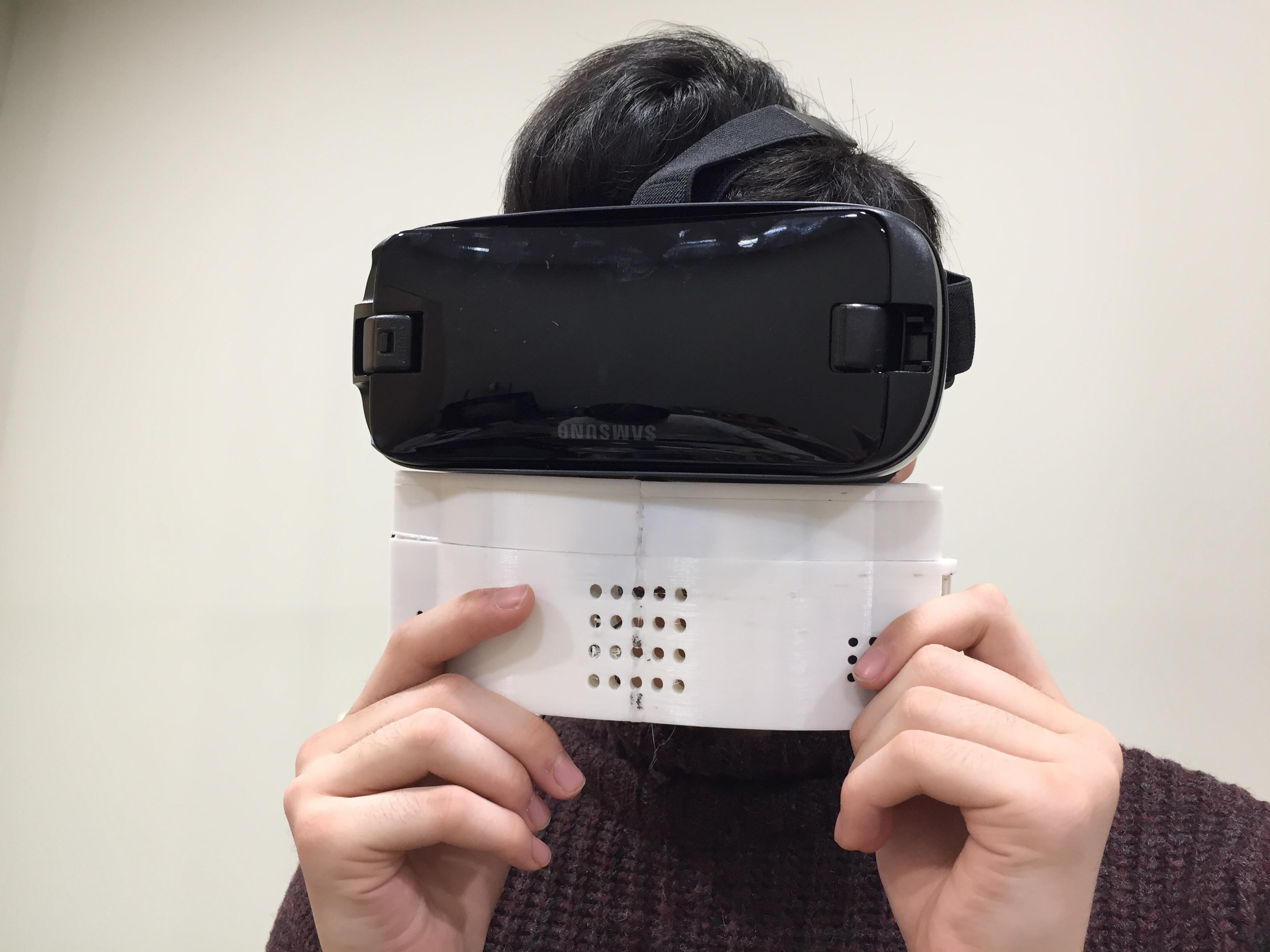 Picture of VR Sensory