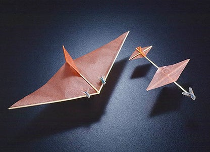 Fly Powered Planes