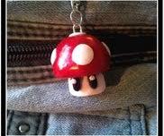 How to make a Super Mario Mushroom
