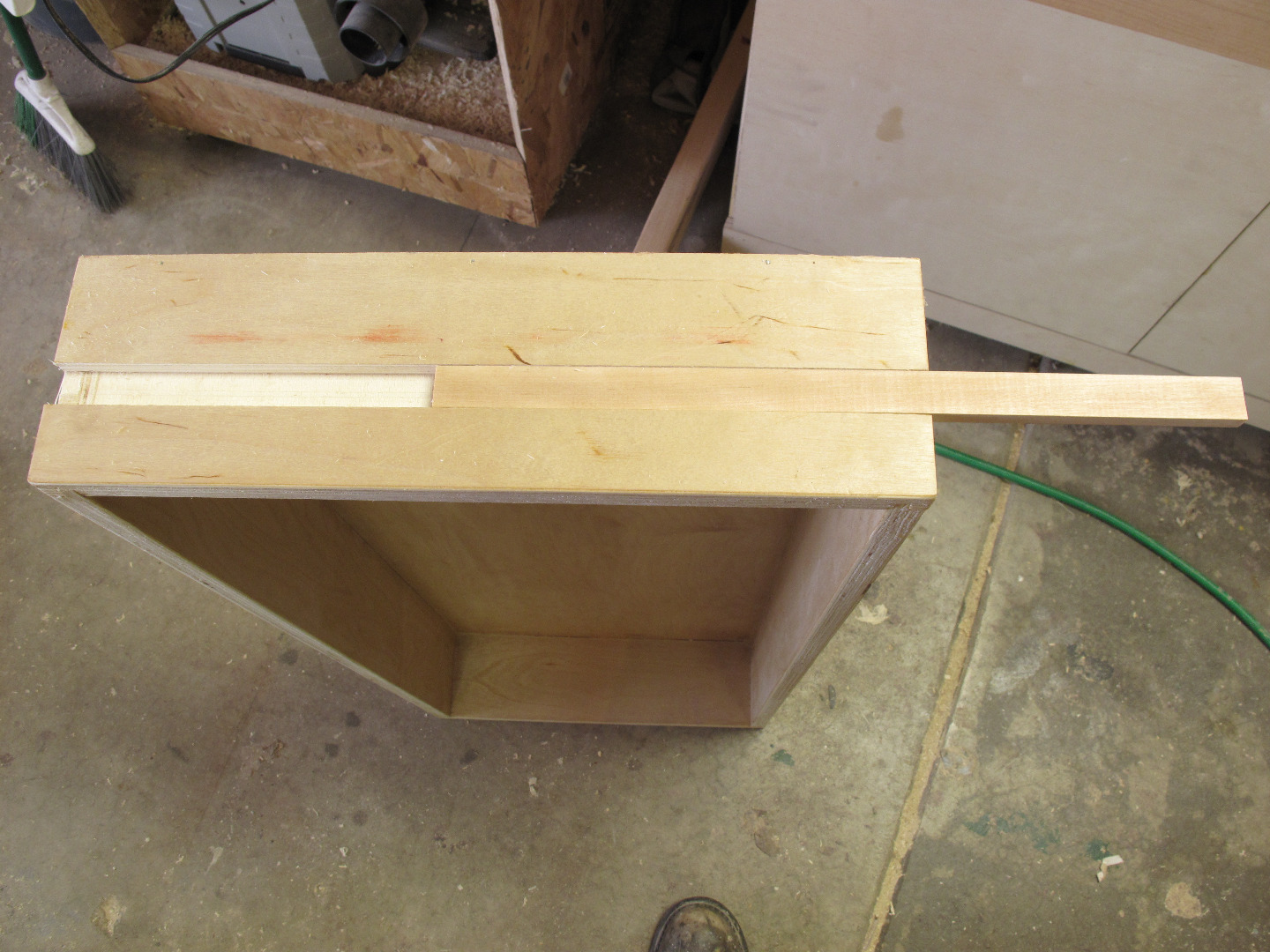 Picture of Build the Drawer