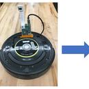 How to Transform a Roomba Bot Into a LifeGuard