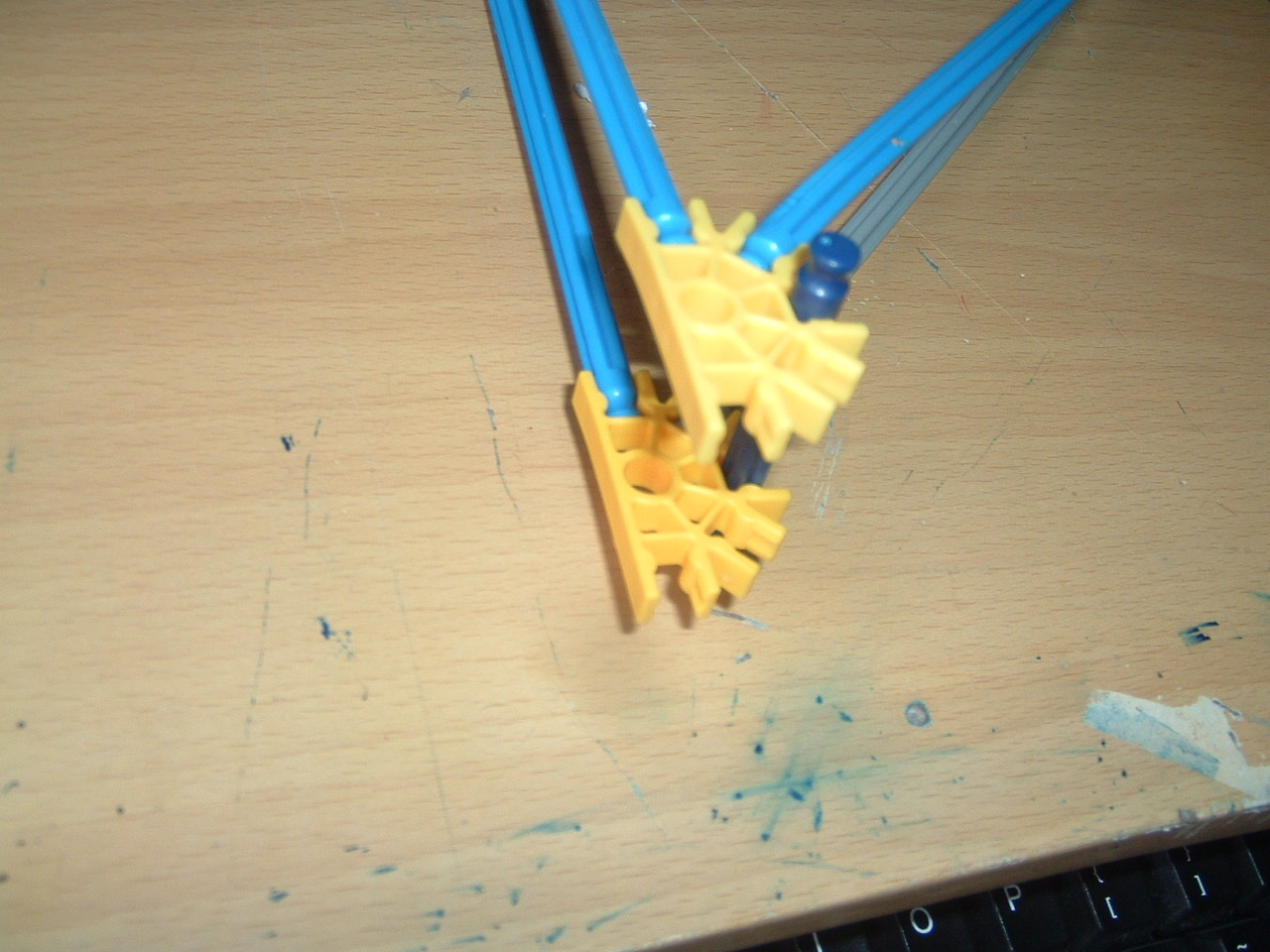 Picture of Make Base Taller Bit