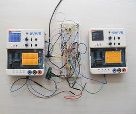 Taking Negative Analog Input in Arduino or Any Other Micro-controller.