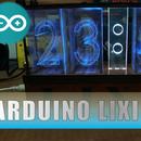 Arduino LIXIE Clock