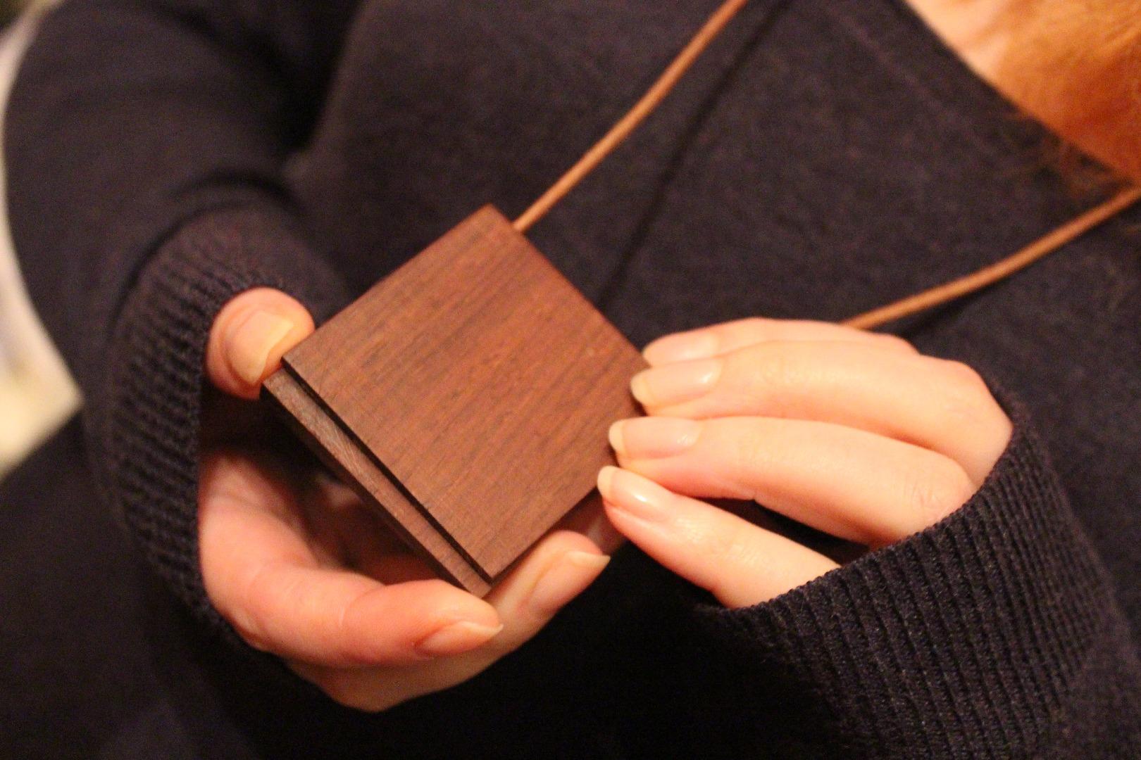 Picture of Secret SD Necklace