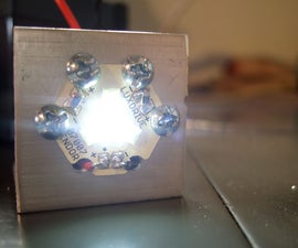 Practical LED Lighting for Fun and Profit