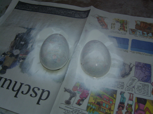 Picture of Prepare the Egg Shell