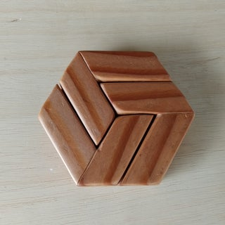 Hexagon Puzzle