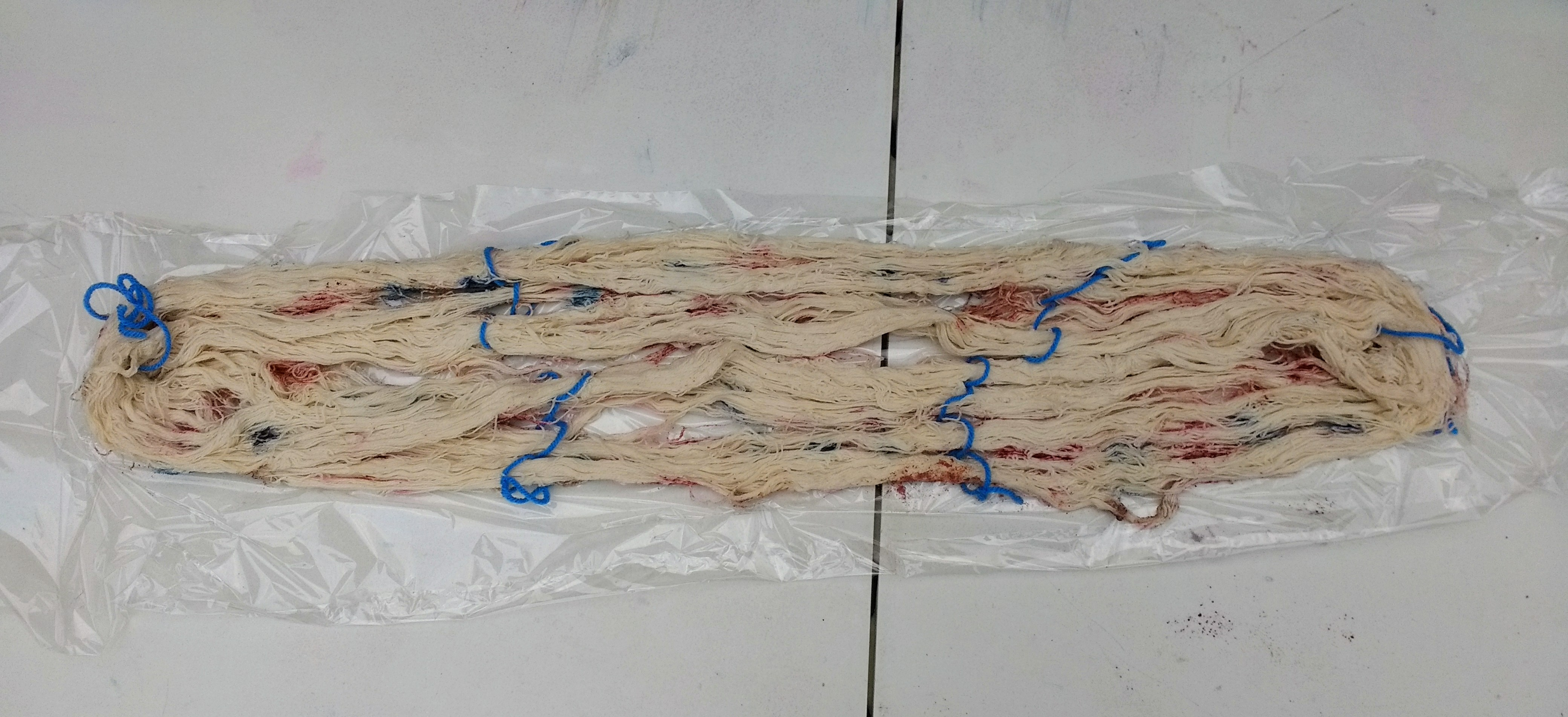 Picture of Speckle Dye Yarn