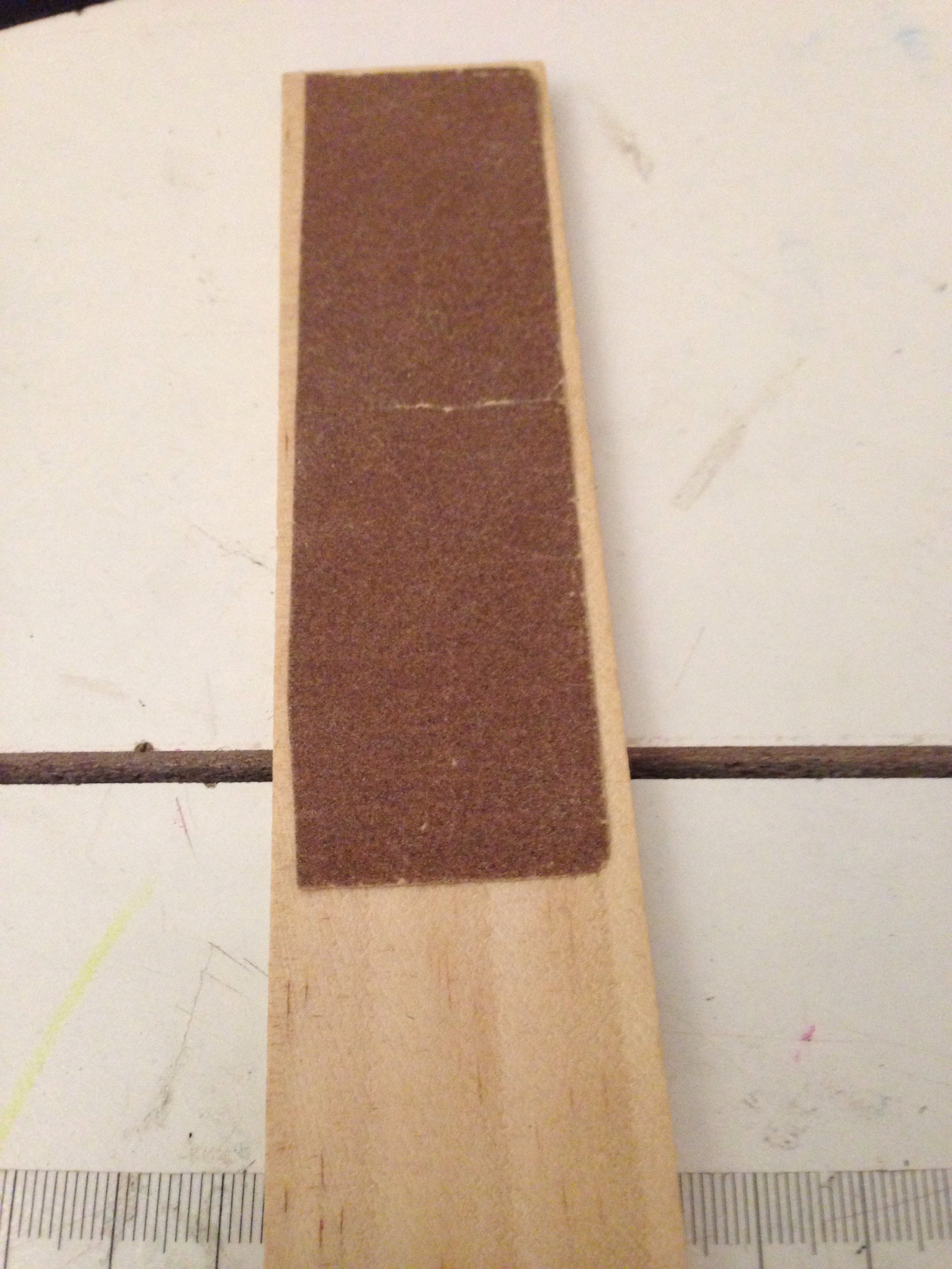 Picture of Sharpening Side