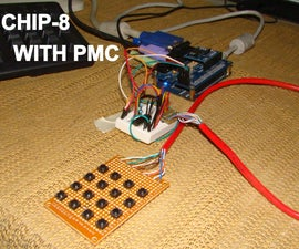 CHIP-8 and the Pocket Mini Computer