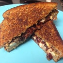 Bacon Blue PB&J