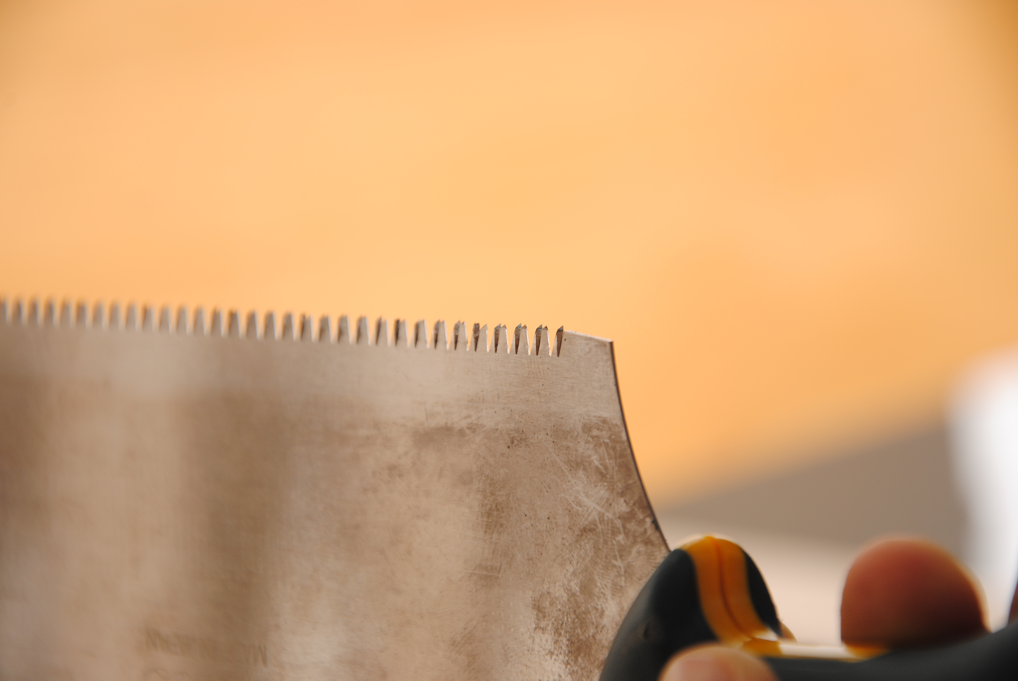 Picture of How to Sharpen a Japanese Saw