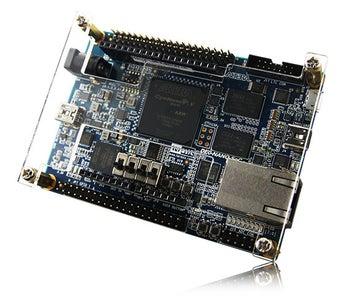 Périphériques Pour La Carte DE0 Nano Soc / Peripherals for the DE0 Nano Soc Card