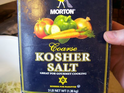 Easy Sauerkraut