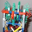 Knex Ballmachine Element #4