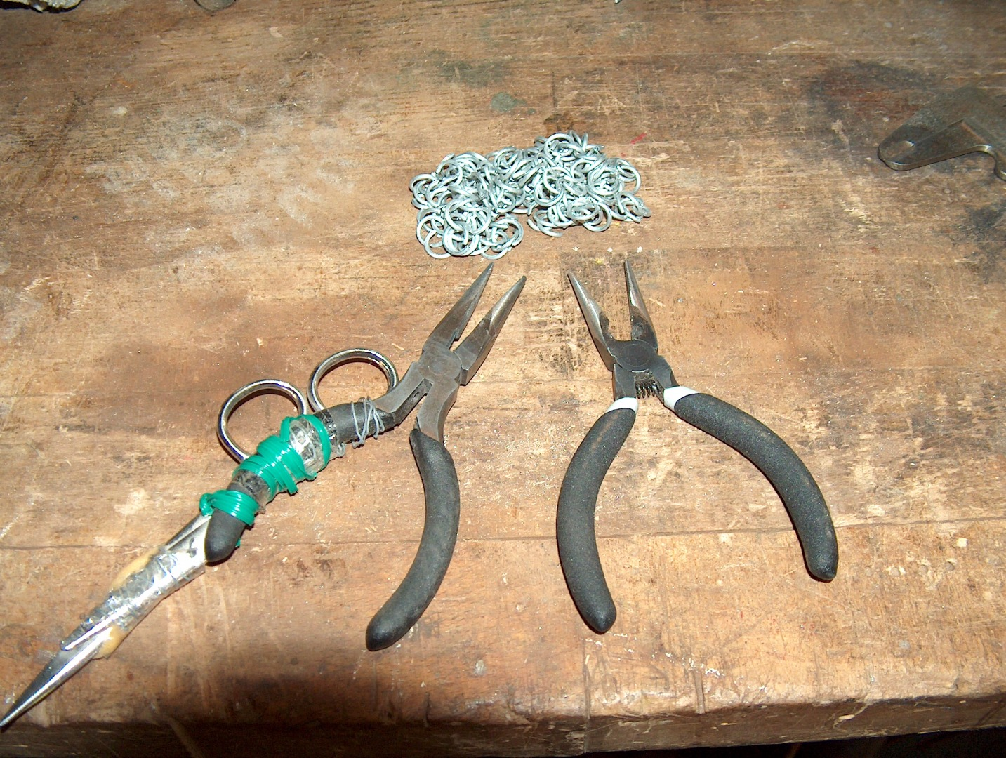 Picture of Pliers