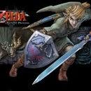 Forging The Legendary Blade Of Evils Bane, The Master Sword