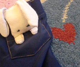 Pocket Plushie