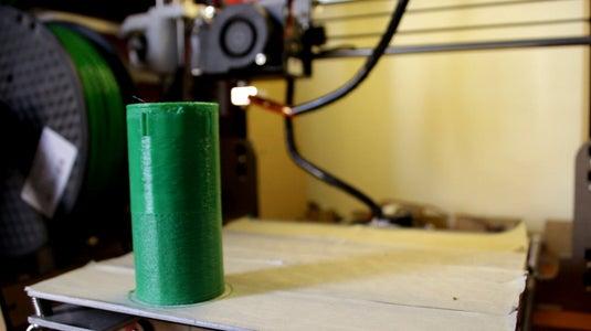 3D Printing the Enclosure