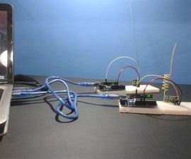 Modulos RF433 Mhz con Arduino