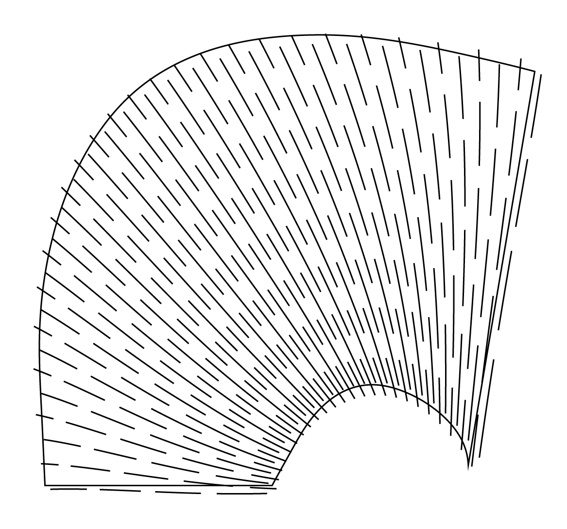 Picture of Bending Along a Curve