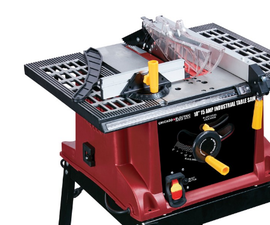 Cheap DADO Stack That Works and Is 'realitively' Safe for a Cheap Table Saw