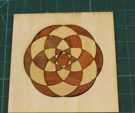 Spirograph Art