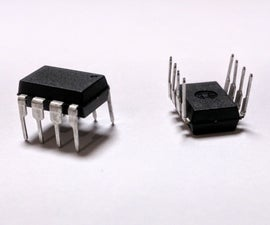 Updated Guide on How to Program an Attiny13 or 13a With the Arduino IDE